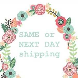 Other - Same or Next Day Shipping Guaranteed!